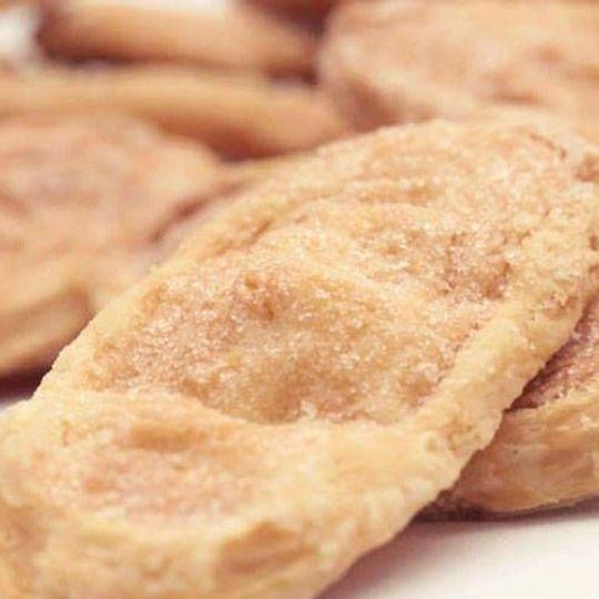 Foods that start with U - Utap
