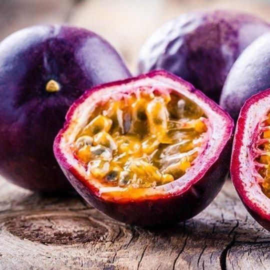 Purple Foods - Maracuyá púrpura